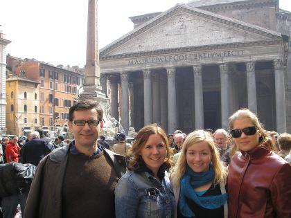 Study International Rom