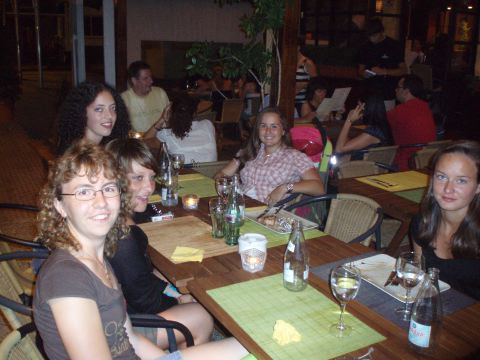 Malaga ungdomskurs spanska