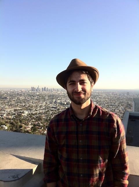Parosh i L.A