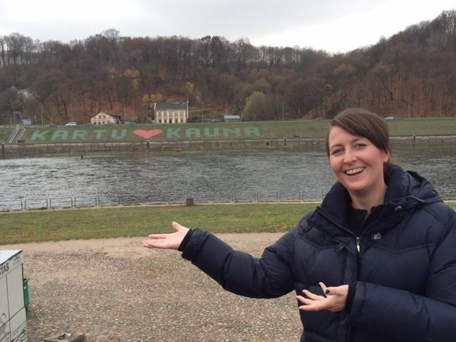 STUDIN i Kaunas – plugga medicin utomlands