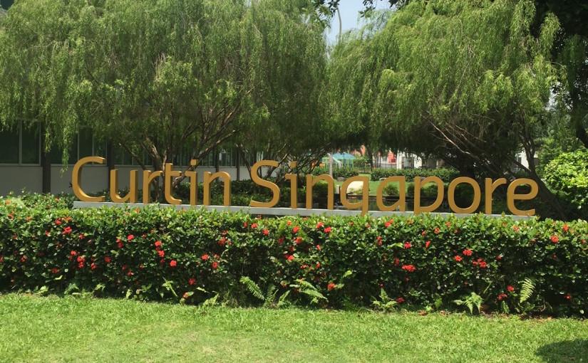 Singapore – en introduktion till Asien!