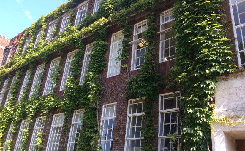 Studera i London – Regents University London