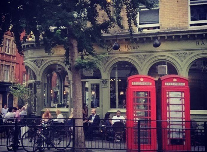 Universitet i London