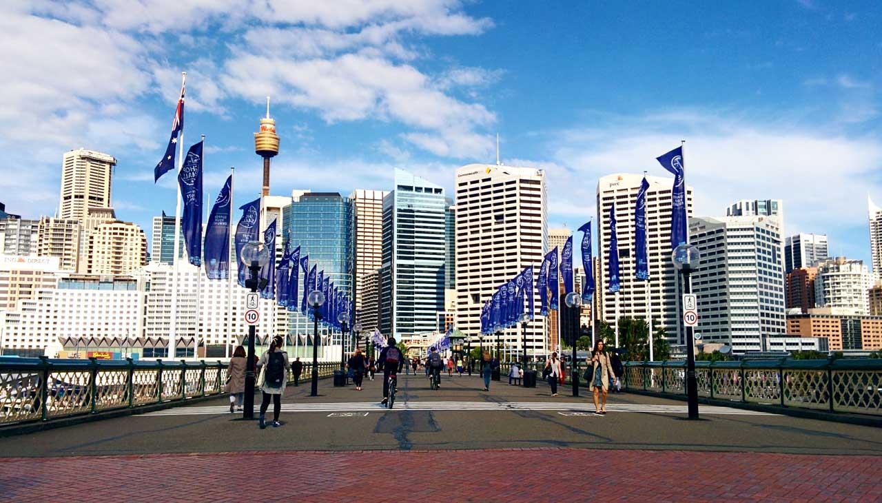 plugga australien blogg