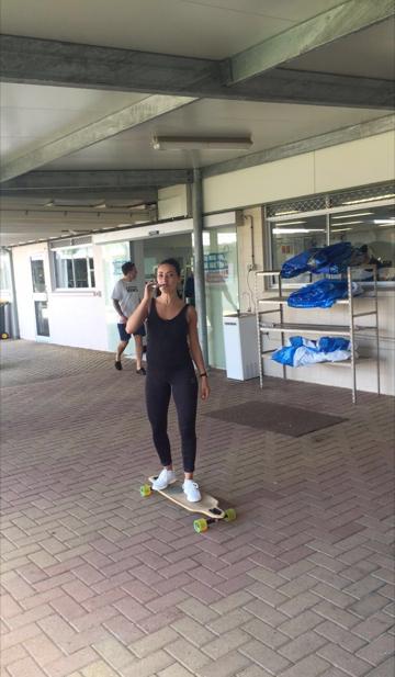 fitness pt utbildning australien tafe