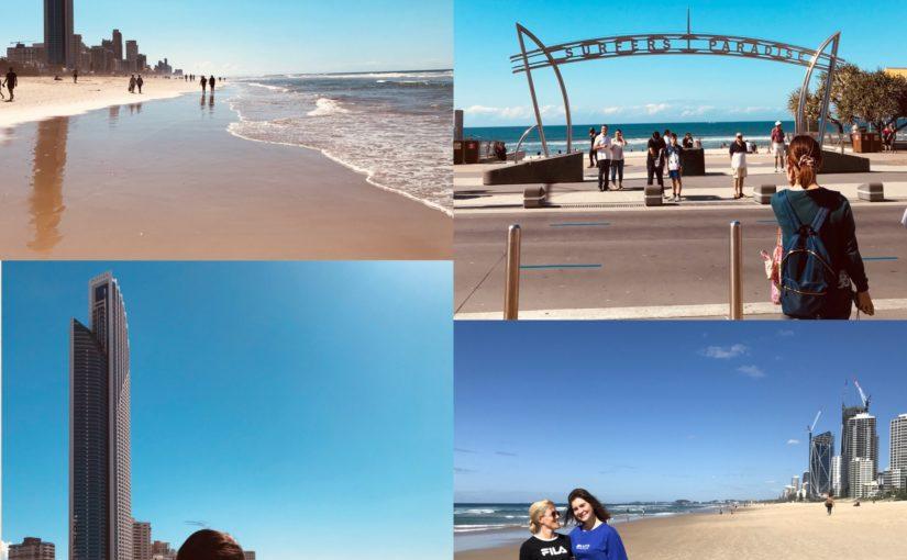 studera australien