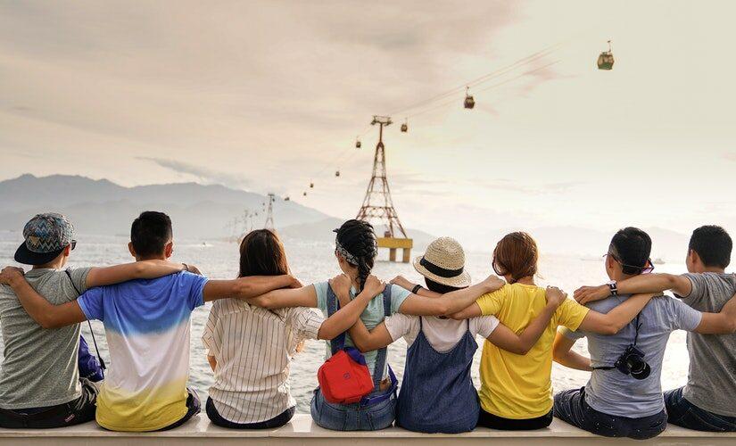 10 anledningar till att plugga utomlands