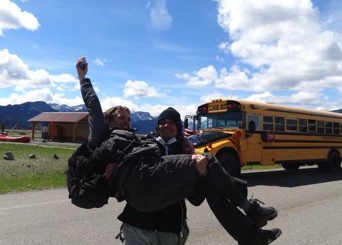 Work & Travel Kanada – Karin och Alexanders inlägg!