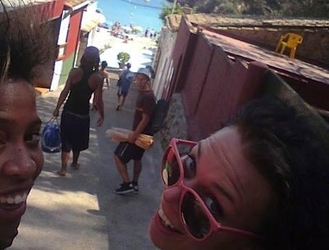 Plugga spanska i Malaga – Kajsa minns sin tid i Malaga!