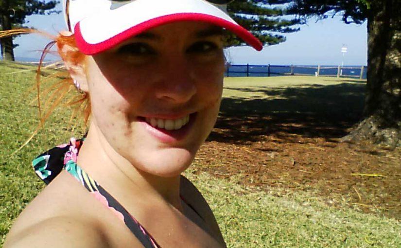 Sara om att plugga i Australien