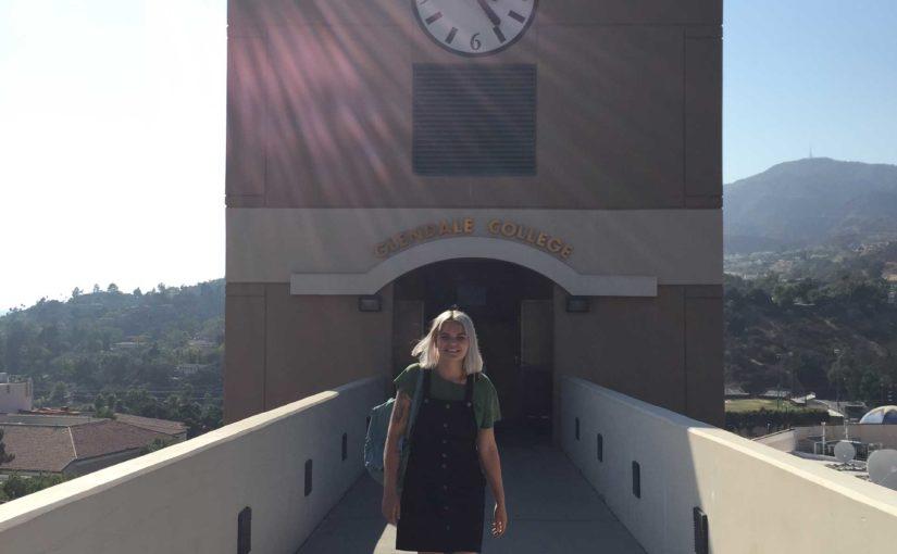Att studera på community college i Los Angeles