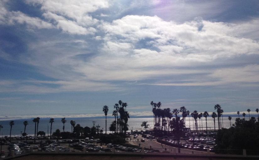 Studera USA Santa Barbara City College