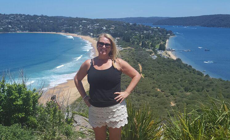 Studera event management i Australien